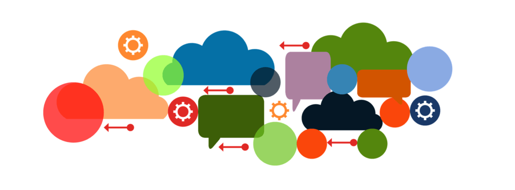 Cloud Computing data