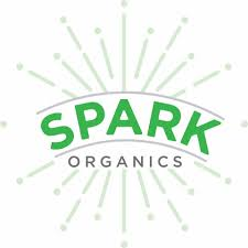 Spark Organics Logo
