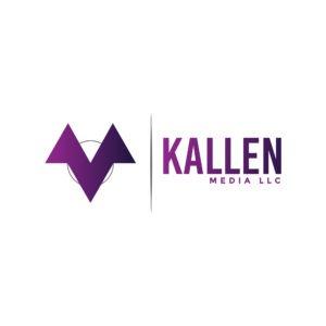 Kallen Media LLC full logo