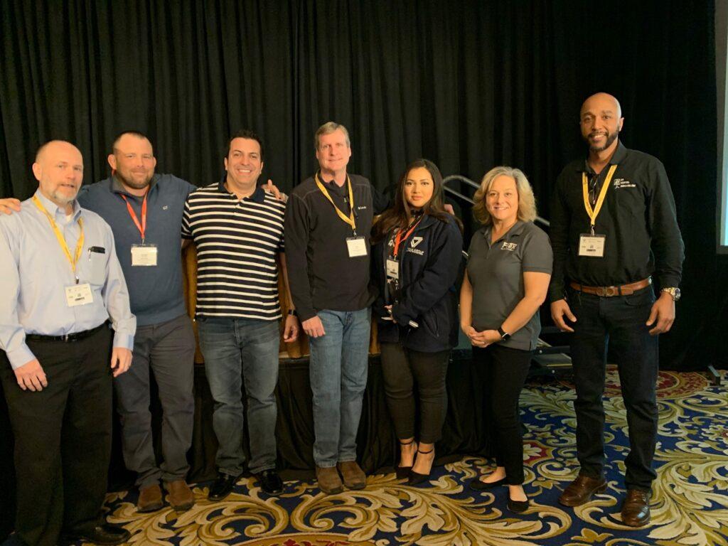 ITRA Board of Directors
