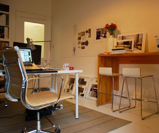 5 Tips from a Digital Marketer to Working from Home