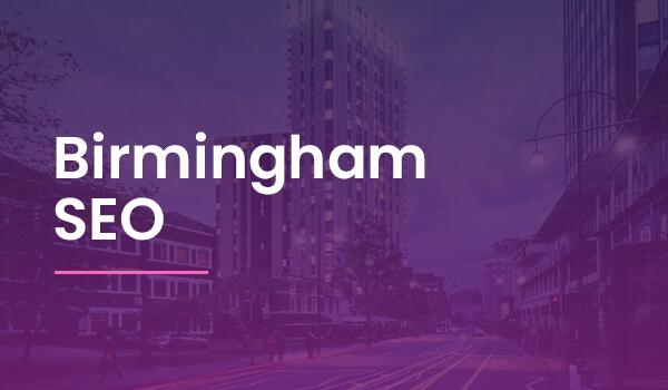 Local SEO Birmingham AL