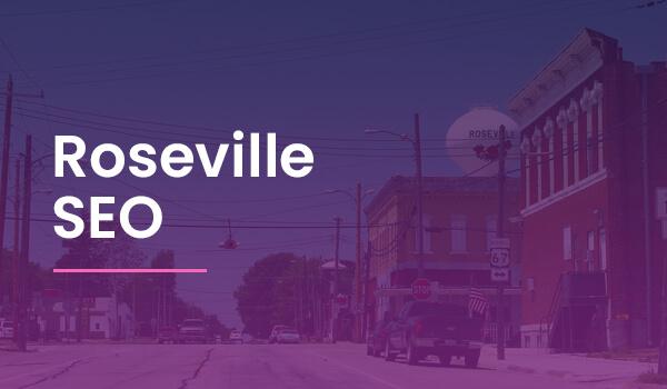 Local SEO Roseville