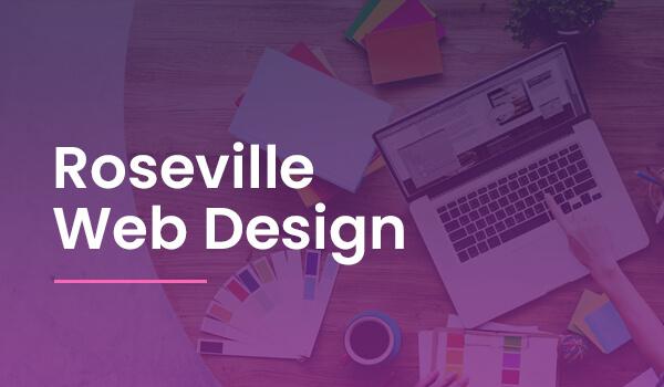 Roseville Web Design Service