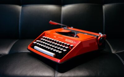 Five Tips for Blog Writing in 2020: an SEO Guide
