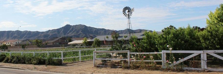 Amadio Ranch Farm