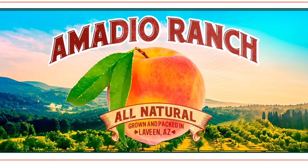 Company Spotlight #6: Amadio Ranch