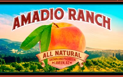 Company Spotlight #6: Amadio Ranch