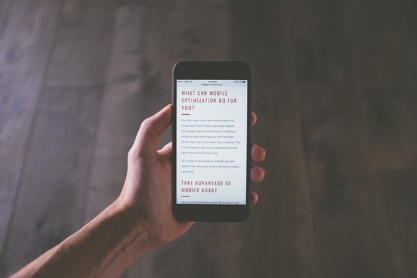 Can Mobile Optimization Increase Your Conversions?