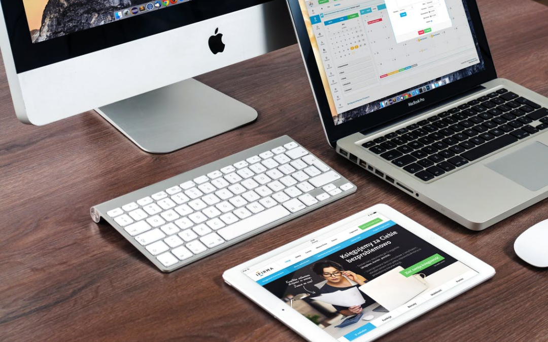 4 Signs That You Need better Web Designing