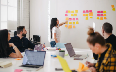 5 Helpful Tips to Designing an Effective Marketing Strategy